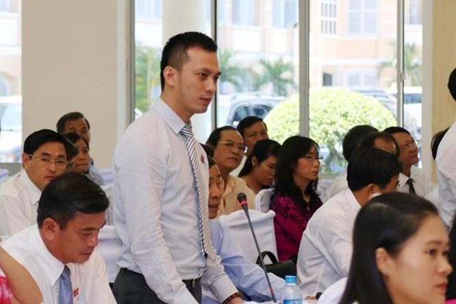 Đề nghị cách tất cả các chức vụ trong Đảng đối với ông Nguyễn Bá Cảnh ảnh 1