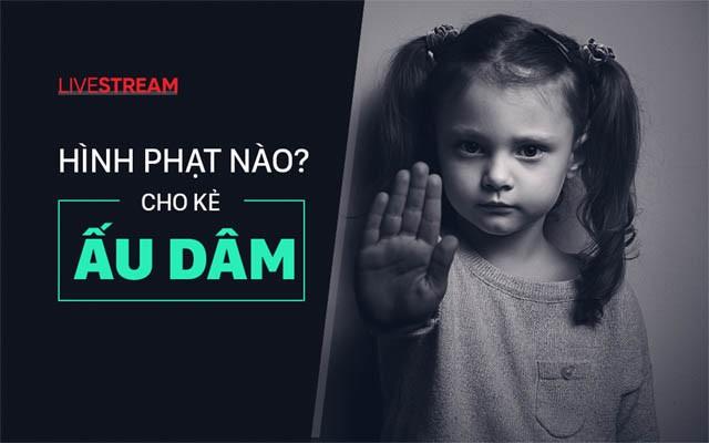 """Chủ tịch QH Nguyễn Thị Kim Ngân: """"QH phải lên tiếng về vấn đề xâm hại trẻ em!"""" ảnh 1"""