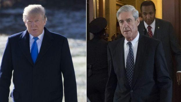 """Sau kết luận """"Không có sự thông đồng với Nga"""", Tổng thống Trump tuyên bố: Trò chơi đã kết thúc! ảnh 3"""