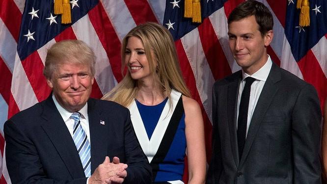 """Sau kết luận """"Không có sự thông đồng với Nga"""", Tổng thống Trump tuyên bố: Trò chơi đã kết thúc! ảnh 1"""