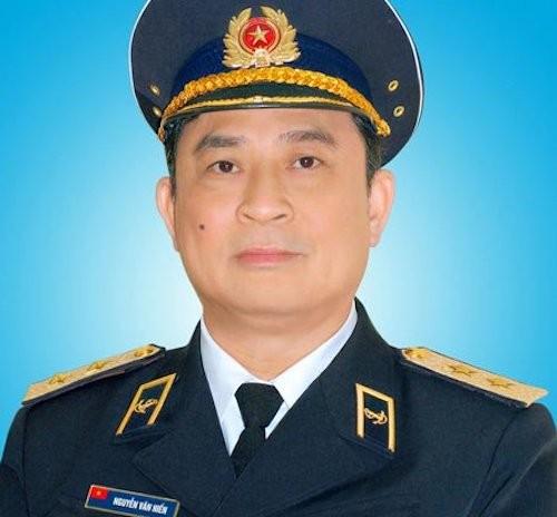 Đô đốc Nguyễn Văn Hiến và Phó Đô đốc Nguyễn Văn Tình bị đề nghị xử lý kỷ luật ảnh 1