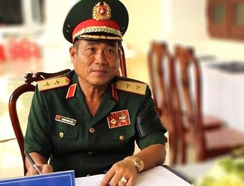 Đô đốc Nguyễn Văn Hiến và Phó Đô đốc Nguyễn Văn Tình bị đề nghị xử lý kỷ luật ảnh 2