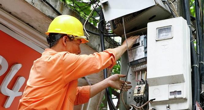 EVN: Không có việc điều chỉnh giá điện thì hóa đơn điện tháng 4/2019 vẫn tăng ảnh 1