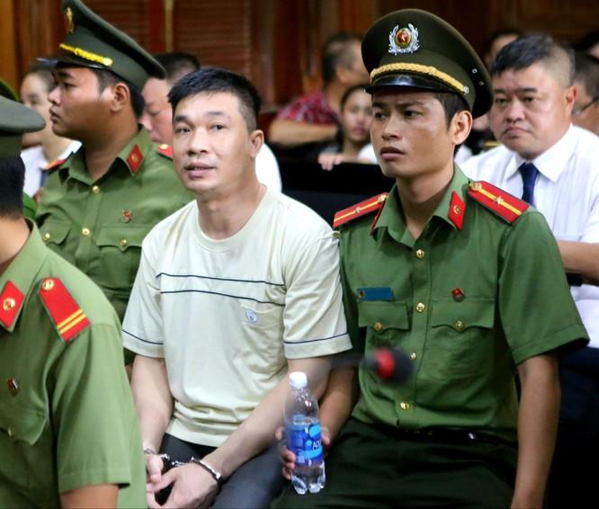Ngọc Miu bị đề nghị án 20 năm tù, Văn Kính Dương tử hình ảnh 6