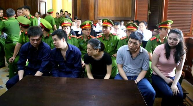Ngọc Miu bị đề nghị án 20 năm tù, Văn Kính Dương tử hình ảnh 1