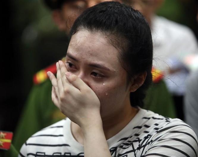 Ngọc Miu bị đề nghị án 20 năm tù, Văn Kính Dương tử hình ảnh 3