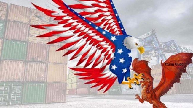Báo Đức Deutsche Welle: Trung Quốc không còn 'chiêu' nào đáp trả Mỹ về thương mại ảnh 2