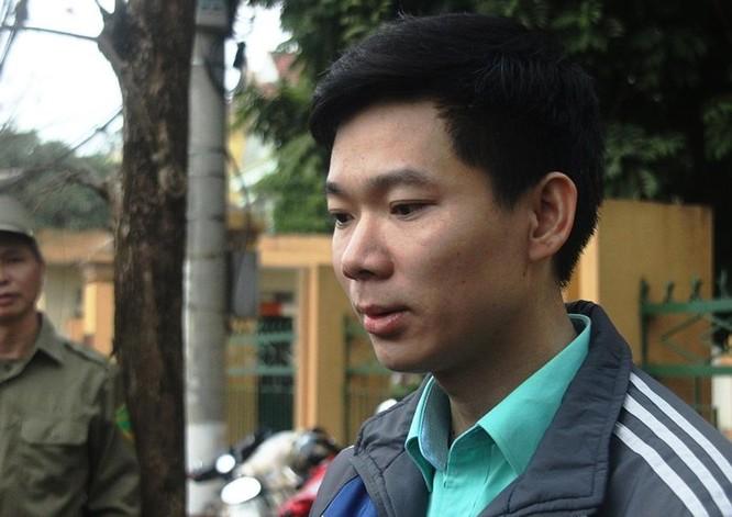 Hoãn xét xử phúc thẩm Hoàng Công Lương tới 12/6 ảnh 2