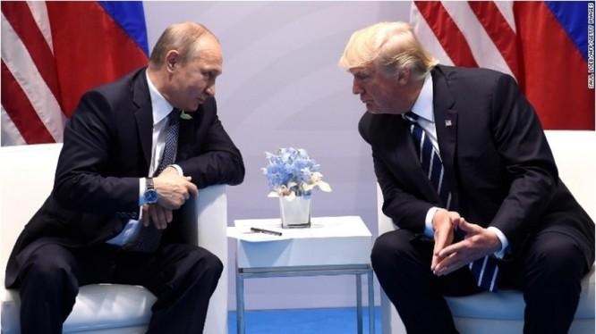 Phải chăng đã có dấu hiệu tan băng trong quan hệ Mỹ-Nga? ảnh 1