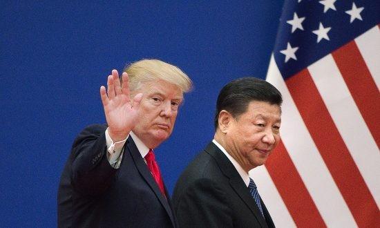 """""""Sự lựa chọn """"sinh tử"""" của ông Tập Cận Bình khi đàm phán với Tổng thống Trump"""" ảnh 1"""