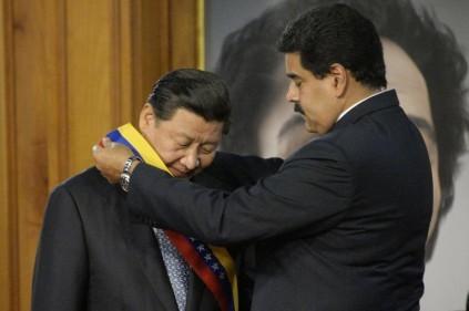 Huawei được Maduro mời xây dựng mạng 4G cho Venezuela ảnh 1