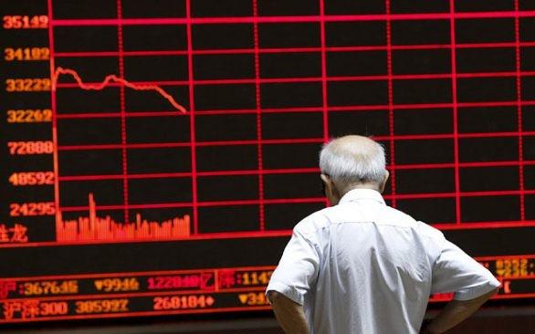 """Trung Quốc """"hội tụ"""" nhiều yếu tố dẫn tới sự sụp đổ của nền kinh tế ảnh 1"""