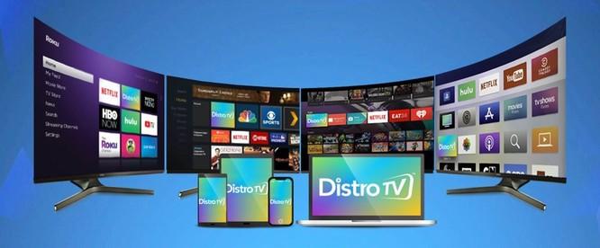 Từ vận tải đến truyền hình: chính sách mới cho mô hình kinh doanh mới ảnh 1