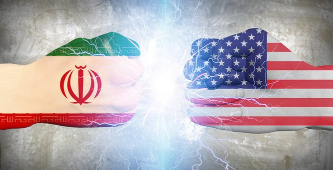 Nếu Mỹ tấn công, Iran sẽ đánh phủ đầu hoặc trả đũa ảnh 1