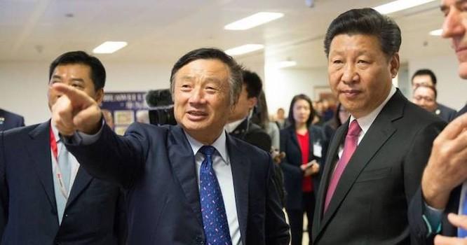 """Báo Mỹ Wall Street: """"Huawei đã """"không từ thủ đoạn nào để đánh cắp bí quyết thương mại"""" ảnh 2"""