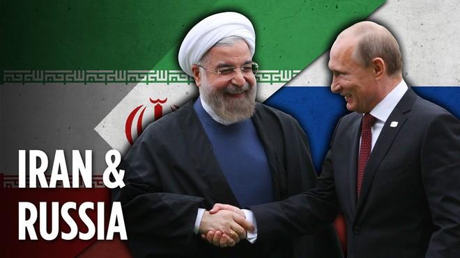 Nếu Mỹ tấn công, Iran sẽ đánh phủ đầu hoặc trả đũa ảnh 2