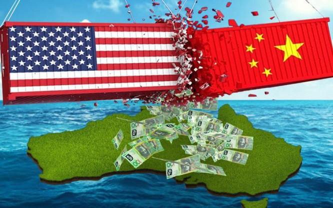 """""""Tọa sơn quan hổ đấu"""", liệu Nga có vào được """"mâm chia chiếc bánh"""" thị trường Mỹ- Trung bị bỏ trống? ảnh 1"""