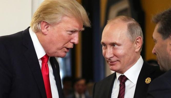 """""""Tọa sơn quan hổ đấu"""", liệu Nga có vào được """"mâm chia chiếc bánh"""" thị trường Mỹ- Trung bị bỏ trống? ảnh 5"""