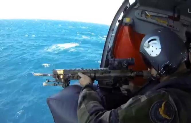 Commando Hubert- biệt kích đặc biệt tinh nhuệ của Pháp ảnh 1