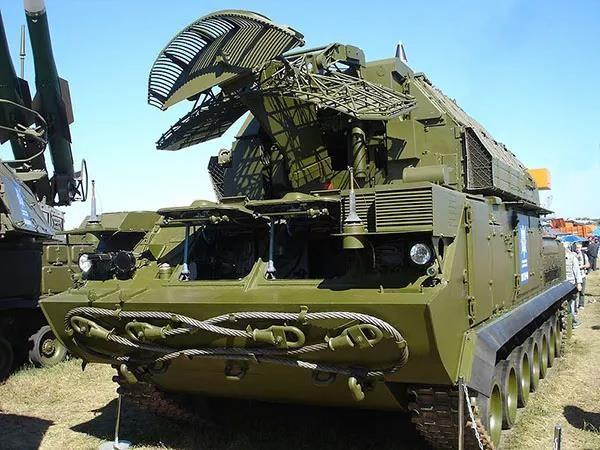 Tor-M2U (K) - sát thủ đáng gờm của Tomahawk đa nhiệm ảnh 2