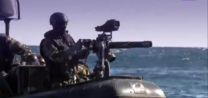 Commando Hubert- biệt kích đặc biệt tinh nhuệ của Pháp ảnh 6