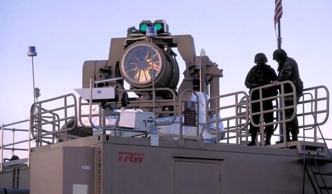 Bài 1: Những dự án sản xuất laser cũ kỹ ảnh 1