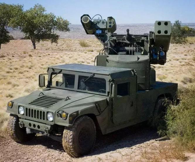 Bài 2: Những phát triển vũ khí laser mới ảnh 4