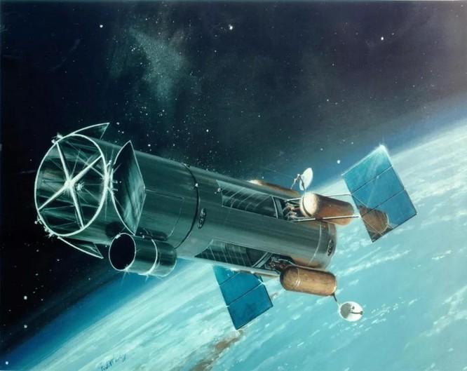 Bài 2: Những phát triển vũ khí laser mới ảnh 5