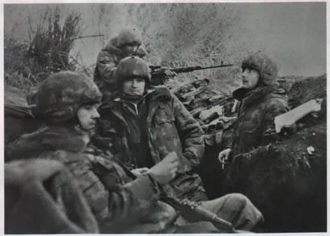 Kỳ 3: Chiến dịch tuyệt mật Storm-333 ảnh 3