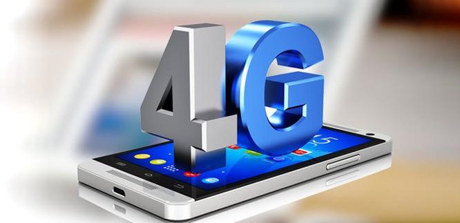 Bài 3: 4G - một bước tiến mới ảnh 3