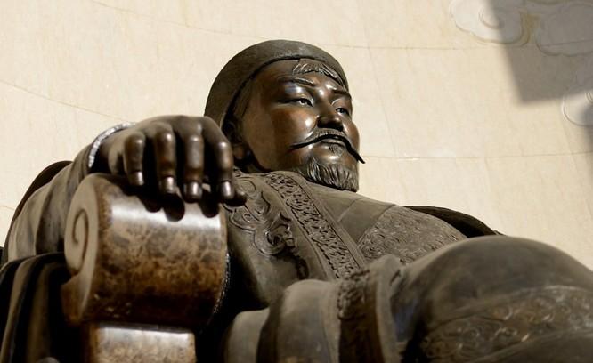 Người Mông Cổ thoát Trung và thoát Xô thế nào? (phần 1) ảnh 1