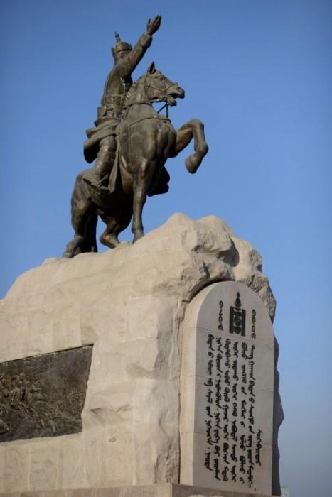 Người Mông Cổ thoát Trung và thoát Xô thế nào? (phần 1) ảnh 4