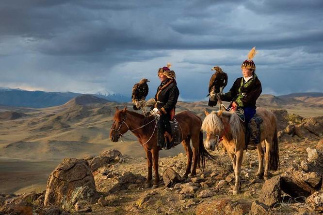 Người Mông Cổ xử lý thế nào mối quan hệ với Trung Quốc (phần 2) ảnh 4