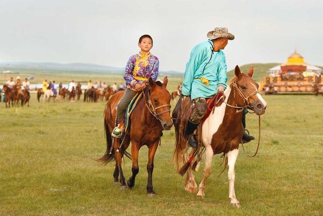Người Mông Cổ xử lý thế nào mối quan hệ với Trung Quốc (phần 2) ảnh 3