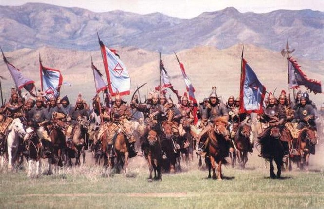 Người Mông Cổ thoát Trung và thoát Xô thế nào? (phần 1) ảnh 3