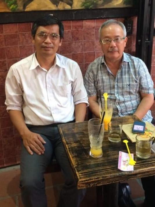 TS Trần Công Tâm - một trí thức đích thực ảnh 2