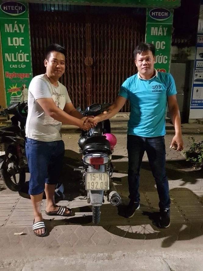 """""""SOS Kiến An"""": lan tỏa yêu thương để giúp đỡ được nhiều người ảnh 3"""