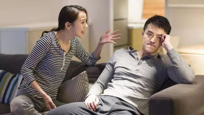 Chọn vợ, lấy chồng là chấp nhận chứ không phải cải tạo nhau ảnh 3