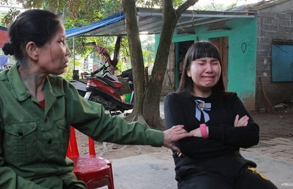 """Trở về sau 17 năm bị bán sang Trung Quốc, cô gái kể lại những ngày ở """"hang quỷ"""" ảnh 2"""