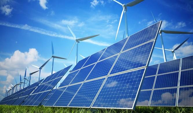 Bộ Công thương, điện than và Nghị quyết 120/NQ-CP ảnh 1