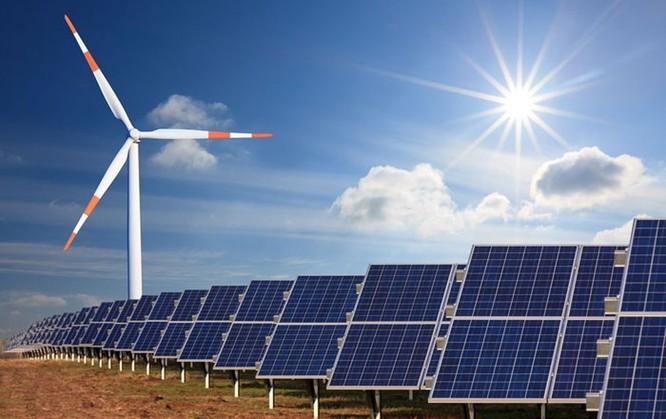 Bộ Công thương, điện than và Nghị quyết 120/NQ-CP ảnh 2