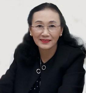 Bà Nguyễn Thị Luận: