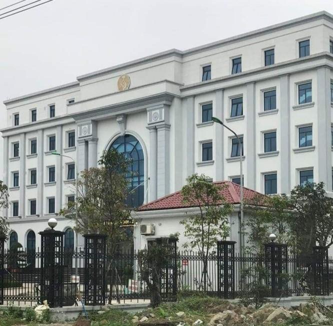 Xây dựng Kho bạc Nghệ An: hứa đền bù đất thu hồi trong 6 tháng, hơn 3 năm không thực hiện ảnh 2