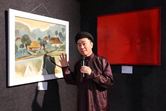 Phạm Sanh Châu: Học cách nghĩ lớn ảnh 3