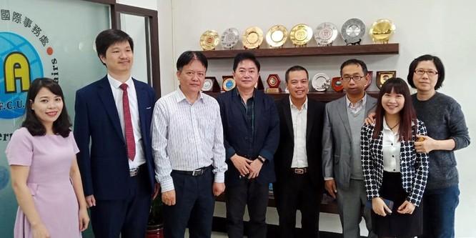 Với Tiến sĩ Lê Quang Minh, công nghệ thông tin là mối duyên tiền định ảnh 2