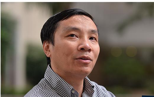 Việt Nam đang bỏ lỡ cơ hội tham gia chuỗi cung ứng toàn cầu sản phẩm bảo hộ y tế ảnh 2
