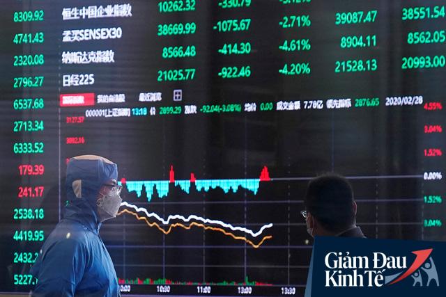 Việt Nam trước sức ép mở cửa trở lại: 3 kịch bản kinh tế ảnh 3
