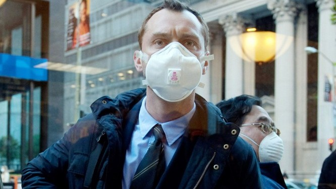 """Những dịch bệnh """"kỳ lạ"""" nhất từng được đưa lên màn ảnh ảnh 13"""
