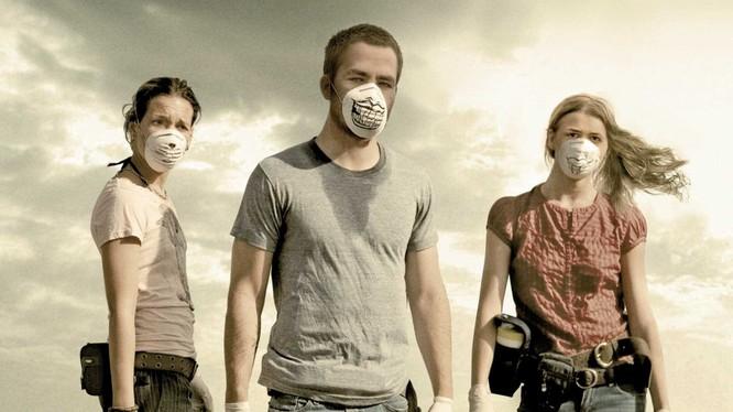 """Những dịch bệnh """"kỳ lạ"""" nhất từng được đưa lên màn ảnh ảnh 9"""