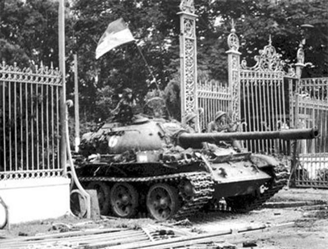 Tình báo Quốc phòng Việt Nam trong Đại thắng Mùa Xuân 1975 ảnh 1